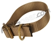 Warrior Buttstock Sling Adapter w/ Metal D-Ring - Tan