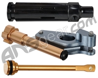Warrior Tippmann Cyclone Feed Ultimate Upgrade Kit