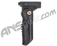 Warrior Paintball Folding Foregrip