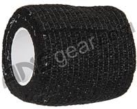 Warrior Paintball Grip Tape - Black