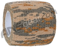 Warrior Paintball Grip Tape - Digital Desert Camo