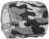 Warrior Paintball Grip Tape - Urban Camo