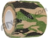 Warrior Paintball Grip Tape - Woodland Camo