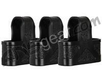 Warrior M4/AR-15 Rubber Magazine Assist (3-Pack) - Black