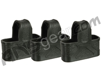 Warrior M4/AR-15 Rubber Magazine Assist (3-Pack) - Olive Drab