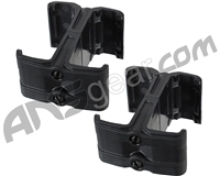 Warrior M4/M16 Magazine Coupler (2-Pack) - Black