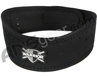 Warrior Paintball Neck Protector - Black