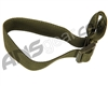 Warrior Nylon Buttstock Sling Adapter - Olive