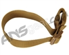 Warrior Nylon Buttstock Sling Adapter - Tan