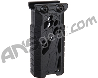 Warrior Paintball Python Front Grip - Black