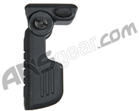 Warrior Paintball Quick Detach Folding Foregrip - Black