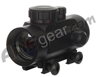 Warrior Tactical 30MM Red/Green Dot Sight