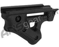 Warrior Striker Angled Foregrip - Black