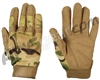 Warrior Paintball Tournament Gloves - Multicam