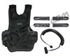 Gen X Global Tactical Vest W/ Remote