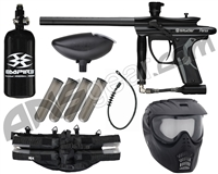 Kingman Fenix Super Gun Package Kit - Diamond Black