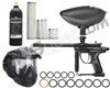 Kingman Fenix Vision Gun Package Kit - Diamond Black
