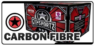 Sportz Brigade paintballs pour MAGFED 2000 pièces-Pink Fill G.I